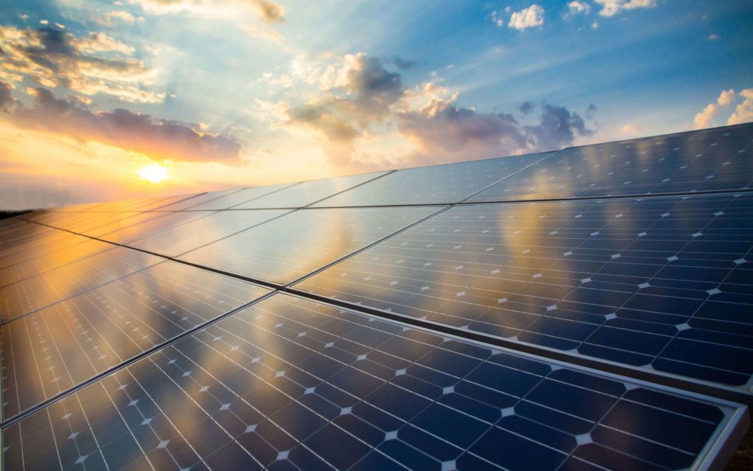 Las expectativas de crecimiento del sector fotovoltaico se mantienen a pesar de la crisis del COVID-19