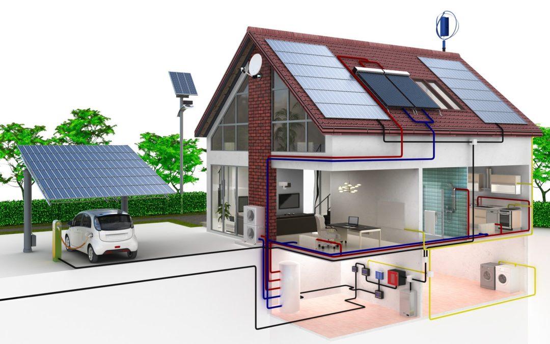 ¿Qué es una 'passivhaus' o casa pasiva?