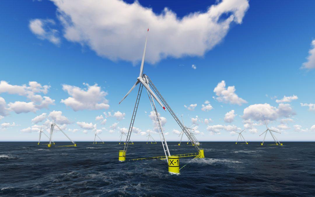 A la conquista del viento del mar
